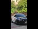 [180915] FAKE LOVE в патрульній машині поліції Техасу [jooningstar]