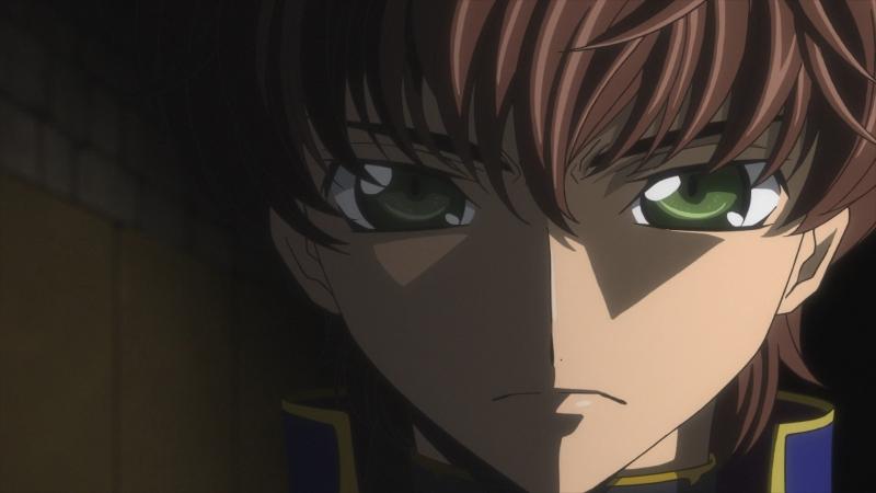 Fujiwara Sakura - The Moon (Kururugi Suzaku ver. PV) (Code Geass: Lelouch of the Rebellion Episode II – Hando)
