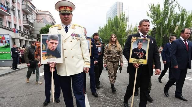 Захарченко, Гиви и Моторола: все убитые были связаны одной загадочной личностью