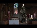 PROPHECY FULFILLED Christina Sermon Jeff Milsten LCMC Pomeroy WA