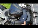 Тюнинг и доработка квадроцикла YACOTA CABO 200