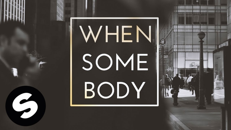 Russell Small DNO P - When Somebody (Official Lyric Video)