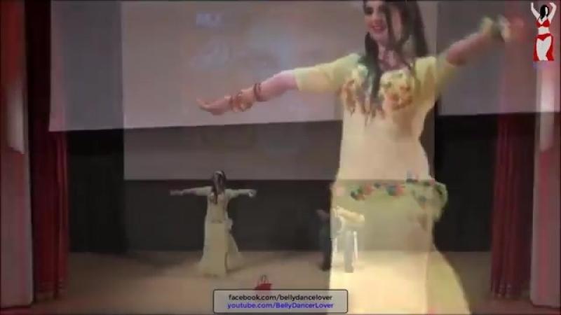 Maryem Bent Anis bellydancer - رقص شرقى احلى من صافيناز 24023
