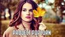 Вот Это Песня Послушайте Project Popcorn (Germany) - Останься
