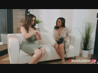 Chanel preston, kaylani lei порно porno sex секс anal анал porn минет