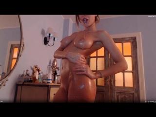 Amateur webcam girl sexysabotage - beautiful babes