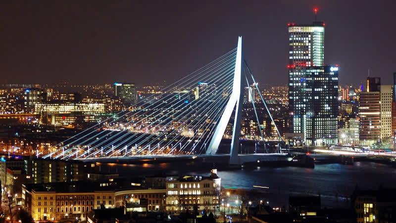Лучшая десятка шедевров архитектуры (1) Самые прекрасные мосты (2015-2016, США) (док. сериал, архитектура)