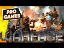 СТРИМ WARFACE НА PS4 — ВАРФЕЙС БЕЗ ЧИТОВ НА PLAYSTATION 4