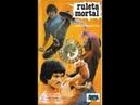 Ruleta Mortal- Bobby Kim y Lo Lieh 1976