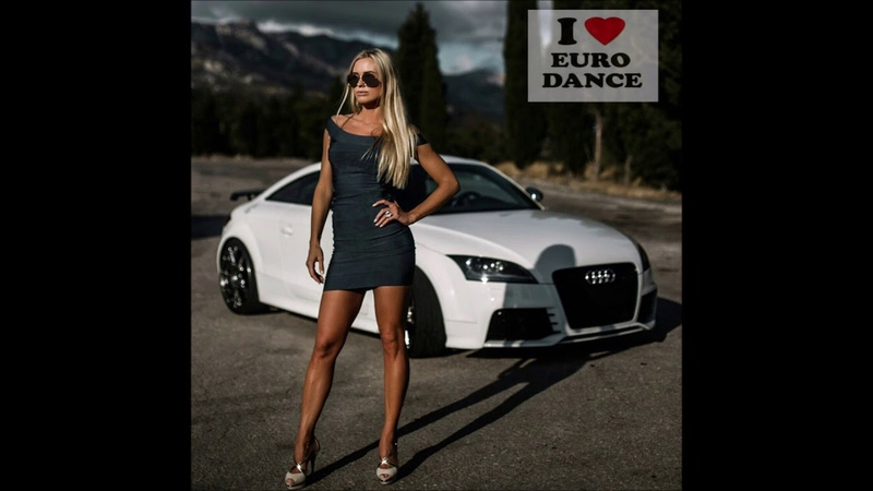 Black Think Feat. Sahara - Be My Lover (Eurodance)