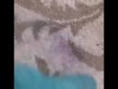 Варежка для уборки чистит въевшиеся пятна хорошо собирает шерсть не оставляет ворса
