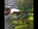 стрельба с СВД