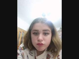 Ksenia Cat - Live