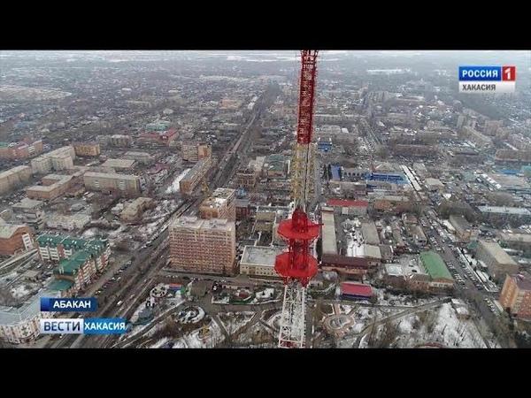 Двум участникам викторины подарили цифровые эфирные приставки. 17.01.2019