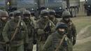 Аннексия Про АТО, часть 1 История войны