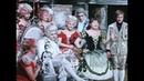 1973 — Татьяна Егорова в фильме-спектакле БЕЗУМНЫЙ ДЕНЬ , ИЛИ ЖЕНИТЬБА ФИГАРО
