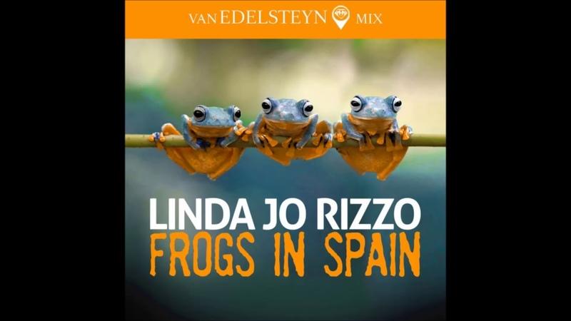 Linda Jo Rizzo - Frogs In Spain (Extended Version)