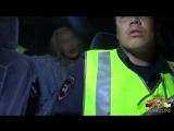 В Улан-Удэ сотрудники ГИБДД задержали нетрезвую женщину-водителя