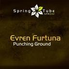 evren furtuna альбом Punching Ground