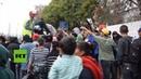 La tensión se agudiza en la frontera tras ataques contra migrantes