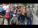 Август 2018. Летние каникулы в детском центре Лалеока и Школе Дмитрия Никитина