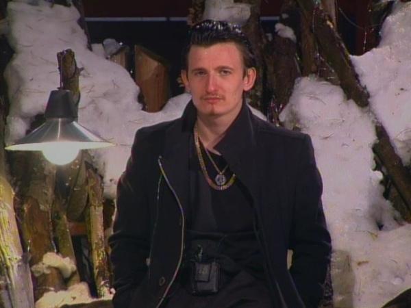 ДОМ-2 Город любви 2505 день Вечерний эфир (20.03.2011)