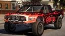 DiRT 2 GamePlay - Dodge Ram Trophy Truck - LandRush - Baja California ✅ ⭐ 🎧 🎮