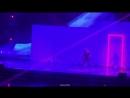 180714 EXO(엑소)-PSYCHO(BAEKHYUN solo)@The EℓyXiOn[dot] in Seoul Day2[fancam]