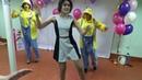 Танцующие Миньоны Анимационная группа Минни Клуб Азхар Денс