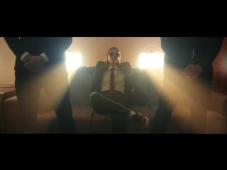 лиззка - за Бакшевникова (предвыборный клип)