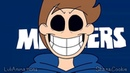MONSTER MEME (EDDSWORLD)- Collab with ShanaCookie (Tom with eyes and oh god what-)