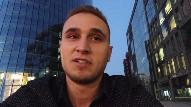 Отзыв Никиты Лабецкого на две консультации от Ильи Трикси