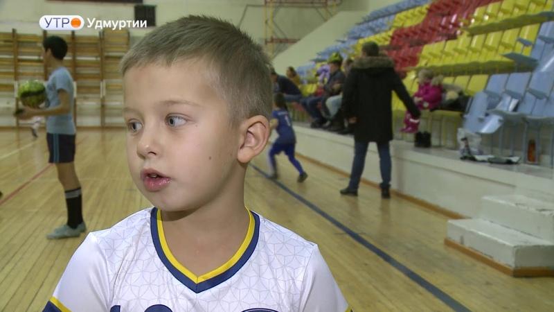 Юные футболисты Ижевска завоевали серебро на международных соревнованиях в Турции