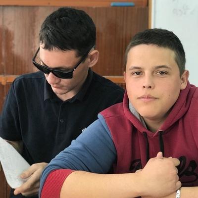 Илья Листратов