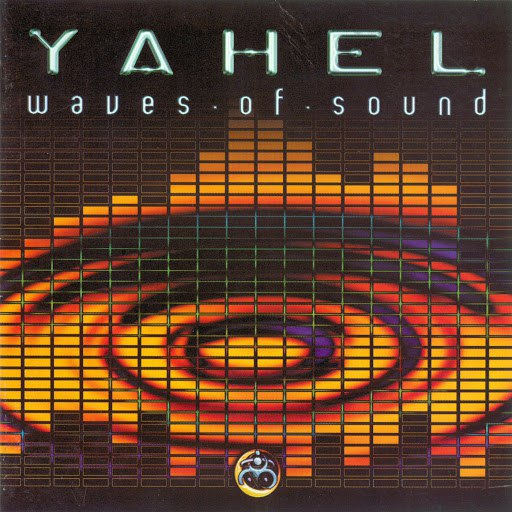Yahel альбом Waves Of Sound