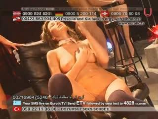 eurotic Tv Mix Hot