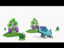 Деревяшки - Сборник развивающих мультиков для самых маленьких - серии с 10 по 16_VIDEOMEG.mp4