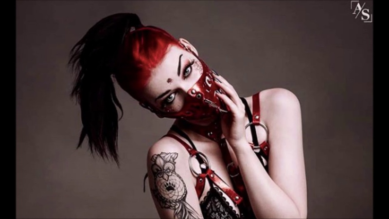 10/01/18 - New Dark Electro, Industrial, EBM, Gothic, Synthpop, Cyber - Communion After Dark