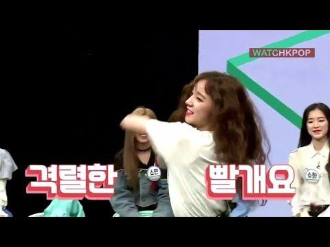 (G)I-DLE ((여자)아이들) Cover Dance @ Idol Room (EXO, 4minute, EXID, Hyuna Pentagon)