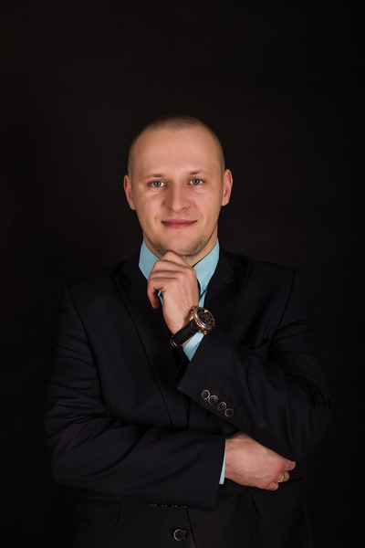 Антон Столбицкий