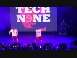 Tech n9ne 9
