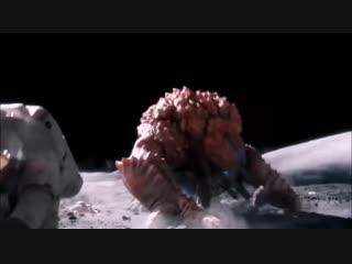 Так вот что скрывает Луна