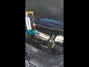 Промывка форсунок инжектора Пассат Б7