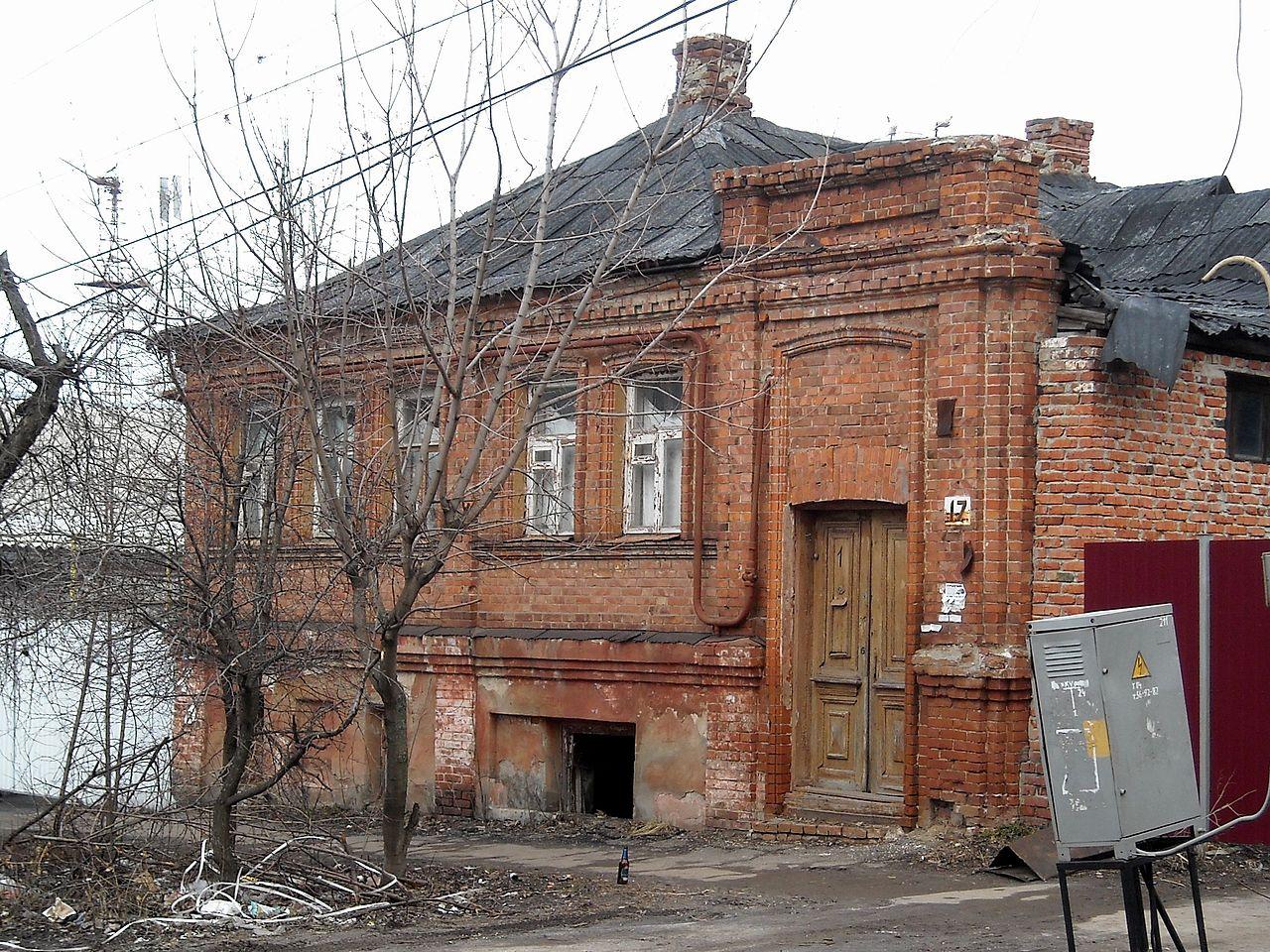 Желающих купить «Дом Малевича» за 1 рубль не нашлось