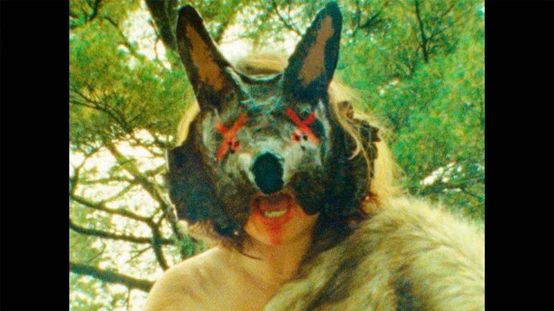 The Blaze Velluto Collection - M. Coyote [vidéoclip officiel]