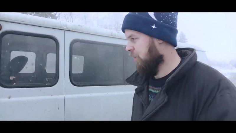 Бородатая Езда УАЗ Буханка СМЕРТЬ мотора