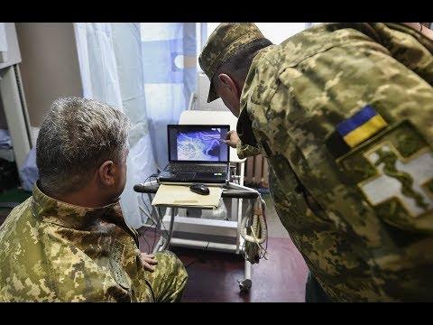 ТАКТИКА ВСУ ПО ЛЕКАЛАМ НАТО