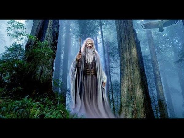 Adrian von Ziegler_ Celtic Music - Alpha _ Walking With The Ancestors