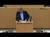 SKANDAL - AfD beantragt Schweigeminute ► Altparteien im Landtag von BW lehnen ab