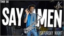 Say Amen (Saturday Night) | Tenor Sax Cover [Anthony Kase] /